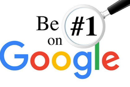 Cara Mudah Menjadi No 1 di Mesin Pencari Google