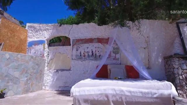 Κρήτη: Νοίκιασε στο Airbnb δωμάτιο… χωρίς ταβάνι