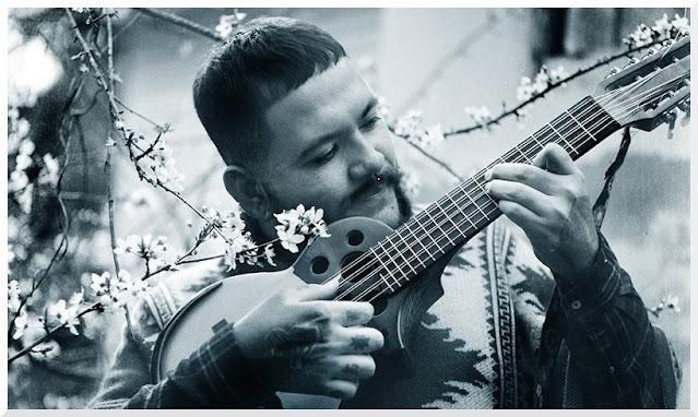 """Descubre las múltiples sonoridades de """"El jardín en la habitación"""" lo nuevo de Maco musica chilena música chilena"""