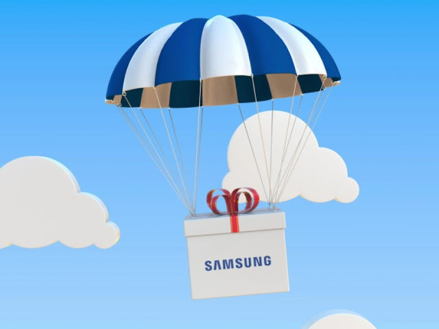 Galaxy S21: Samsung wants to give rich gifts to pre-orderers