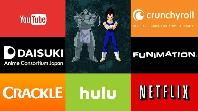 Dari Gratis Hingga Berbayar, Inilah Situs Streaming Anime Legal Recommended Untuk Kamu!