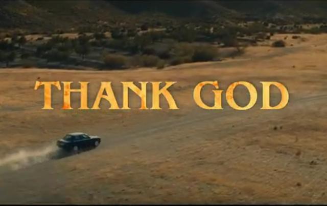 """Rilès lança hoje o novo clipe de """"Thank God"""""""