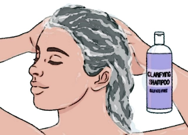 How to Keep curly hair attractive