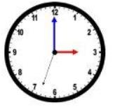 matematika kelas 2 tentang jam
