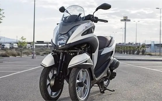Yamaha Tricity Motor Roda 3 yang Paling Bagus Untuk Aktivitas Anda