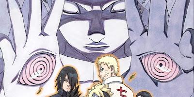 تقرير انمي Boruto: Naruto Next Generations (الموسم الثالث)