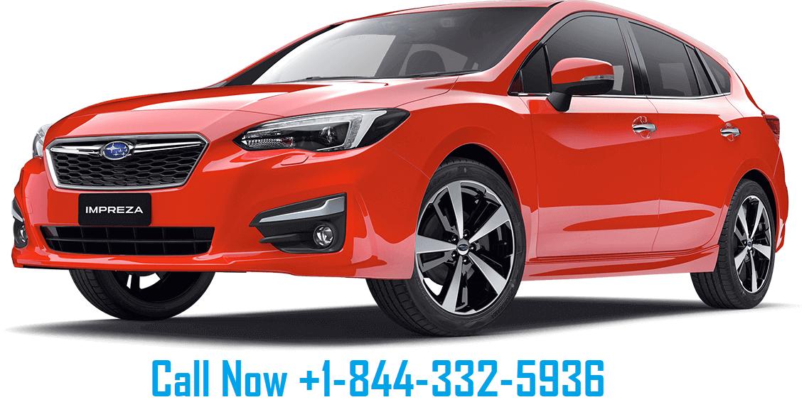 Insurance Cost on Subaru Impreza