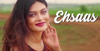 Ehsaas lyrics | Aviral Jain
