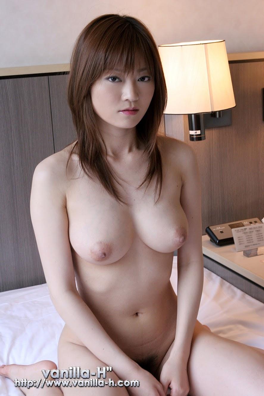 Vanilla-H Serika Niiyama