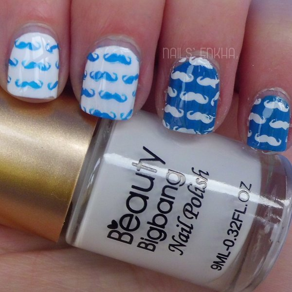 Stamping Polish Set SKU:ZHSP0294