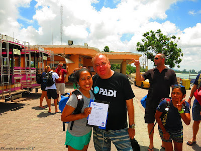Testimonial by Toon Kalapak of the May 2017 PADI IDC on Phuket, Thailand