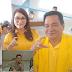 Mantan Ketua APDESI Tommy Lesar: MEP-VT Pasangan Dinantikan Rakyat Minsel