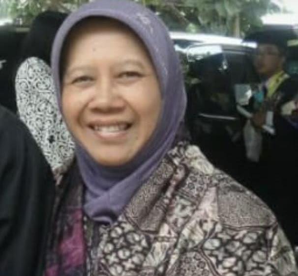 Ocky Karna Rajasa, Deputy IPK-LIPI Resmikan Pusat Cenderamata Lurik KLaten