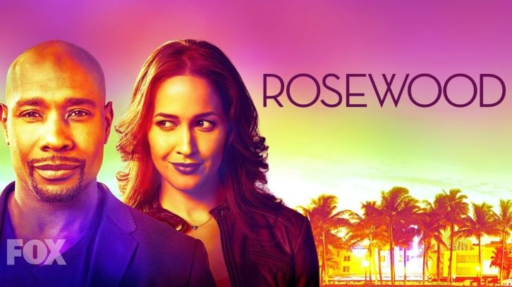 """Rosewood - Boatopsy & Booty - Review: """"X Marks the Spot!"""""""
