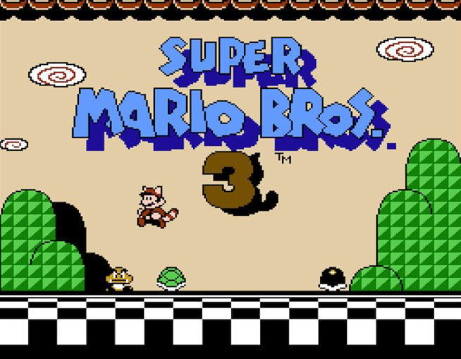 Super Mario Bros 3 Review Joy Con Reviews Nintendo Switch And