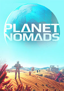 Planet Nomads Thumb