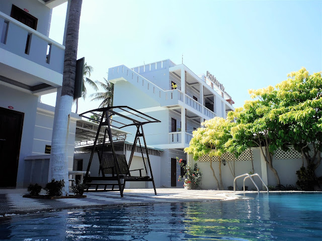 phuong tay guest house mui ne vietnam