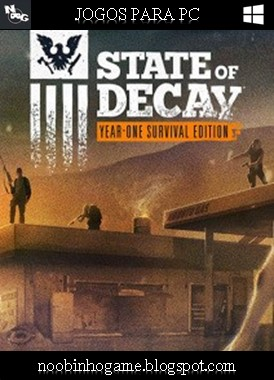 Download State of Decay PC