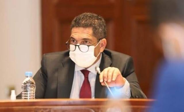 """السيد أمزازي يؤكد استحالة إلغاء الامتحان الجهوي لأنه """"ضرب لمصداقية شهادة البكالوريا"""""""