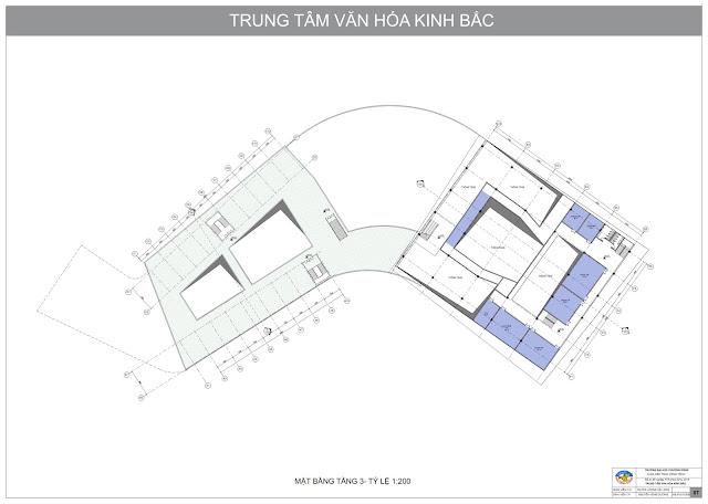 gach bong-11129898_1009520485758976_7257567347692879481_o Đồ án tốt nghiệp KTS - Trung tâm văn hoá Kinh Bắc