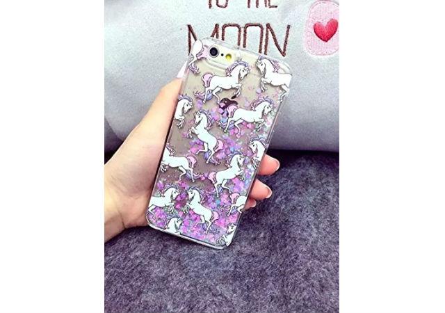 Horses iPhone 6 case