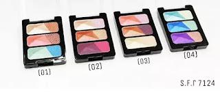 sfr pro color studio eyeshadow
