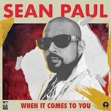 Sean-Paul - When It Comes To You (Rggton)