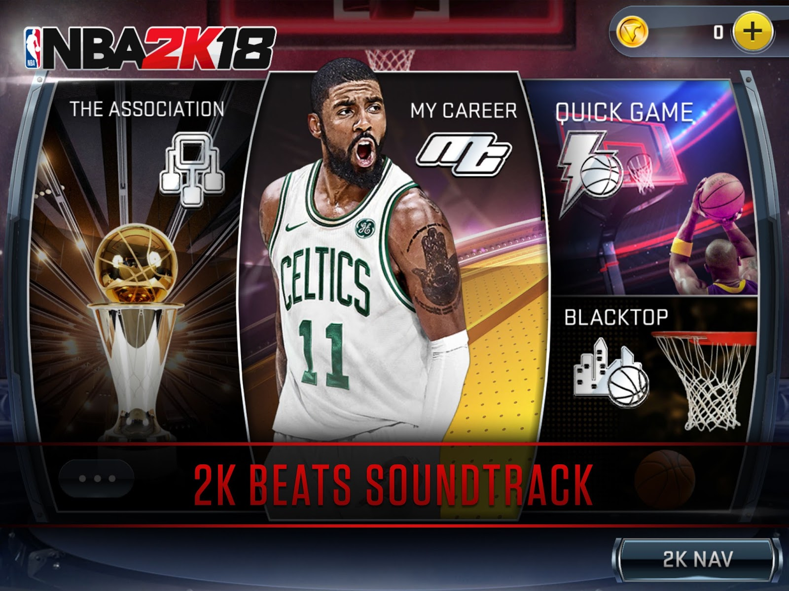 2k18 apk obb for android
