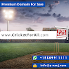 CricketForAll.com Premium Domain For Sale