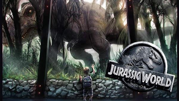Jurassic World 2 Bakal Lebih Tegang dan Mengerikan