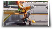 Ratchet & Clank Rift Apart sortira en 2021 sur PS5