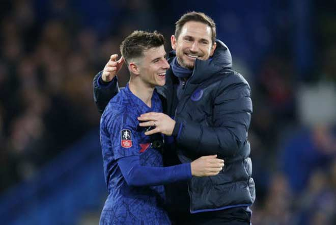 "Bất ngờ SAO hiệu quả nhất Chelsea, bị chế nhạo ""con trai Lampard"" 2"