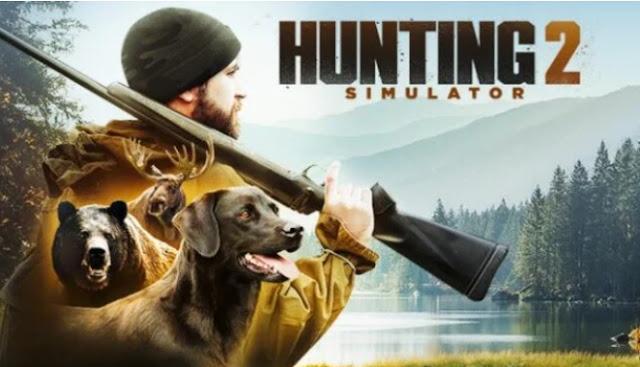Download Hunting Simulator 2
