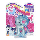 MLP Pearlized Singles Wave 1 Coloratura Brushable Pony