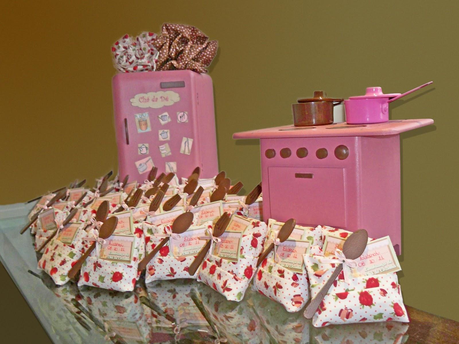 Decoraç u00e3o De Chá De Panela Simples E Barato -> Decoração De Chá De Panela Simples E Barato