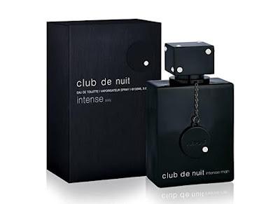 Parfum untuk pria yang aromanya enak