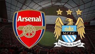 موعد مباراة مانشستر سيتي وآرسنال الأربعاء 11-03-2020 في الدوري الانجليزي