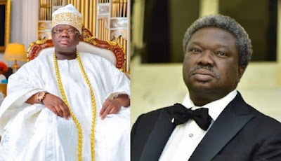 The only thing South-west has produced are area boys and fake pastors – Billionaire, Olu Okeowo