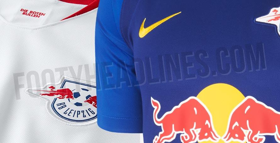 14c7cebc6a2 Nike RB Leipzig 18-19 Home   Away Kits Leaked