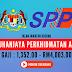 Jawatan Kosong Suruhanjaya Perkhidmatan Awam (SPP) ~ Minima PMR/PT3