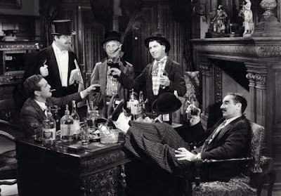 A Night At The Opera Marx Brothers Image 2