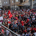 POLÍTICA / Saída de Lula do Sindicato dos Metalúrgicos é bloqueada