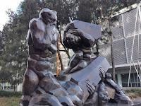 Canberra Public Art | Ante Dabro