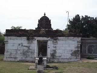 Kailasanathar Temple Perumber Kandikai Kanchipuram - History, Timings, Festivals & Address!
