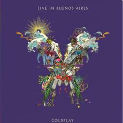 Baixar Música A Head Full of Dreams - ColdPlay Live in Buenos Aires Mp3