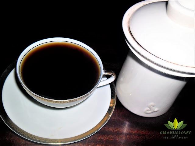 Kawa slowpresso