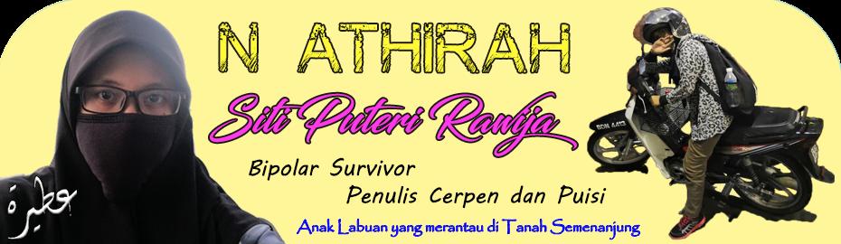N Athirah @ Siti Puteri Rawija