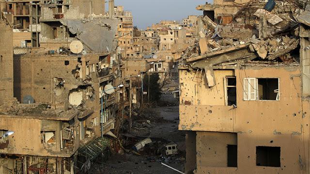 Cae el 'último bastión' del Estado Islámico en Siria