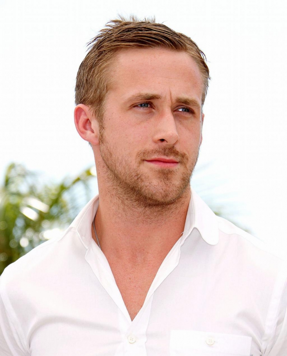 Because Candy Says So....: Ryan Gosling Before the Hotness.