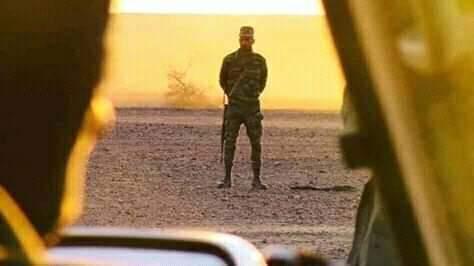INFORME   EE.UU no reconoce ninguna soberanía de Marruecos sobre el Sáhara Occidental y se pronuncia sobre los DD.HH en el territorio